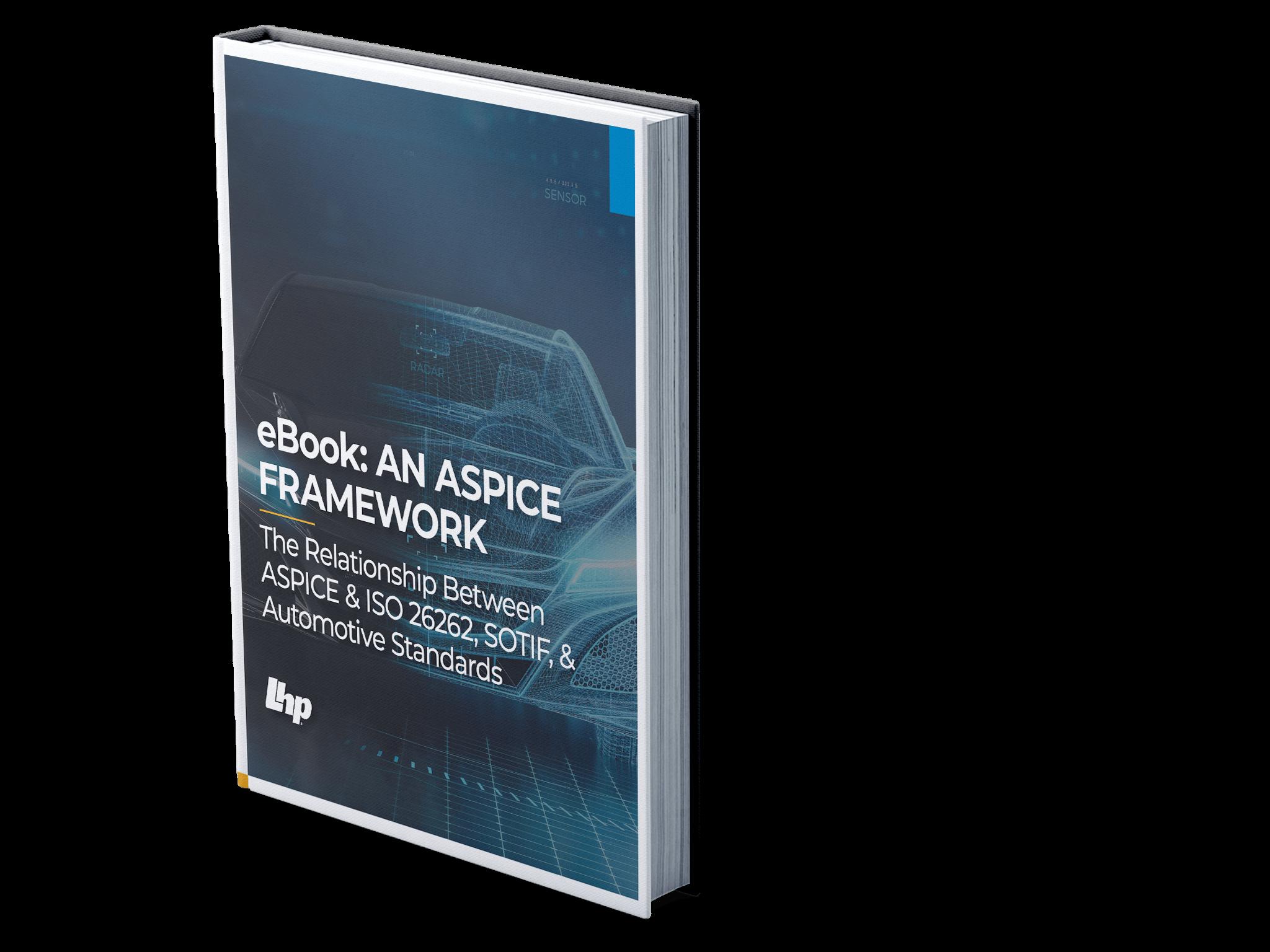 Cover of An ASPICE Framework