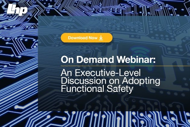 An Executive-Level Discussion on Adopting Functional Safety_2
