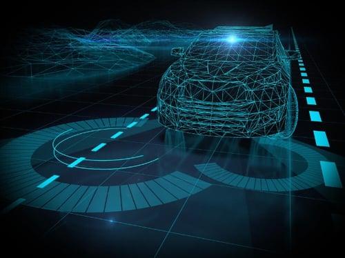 Autonomous-vehicle-testing