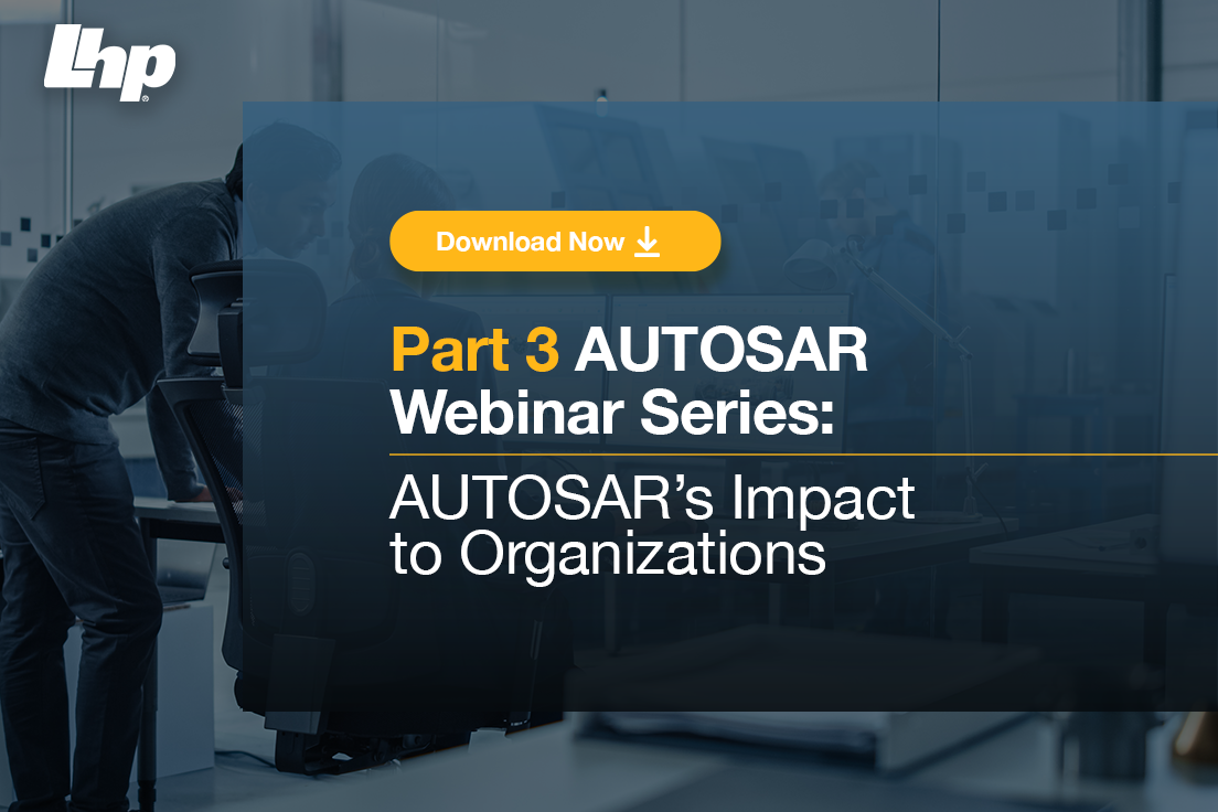 CTA- AUTOSAR's Impact to Organizations-1