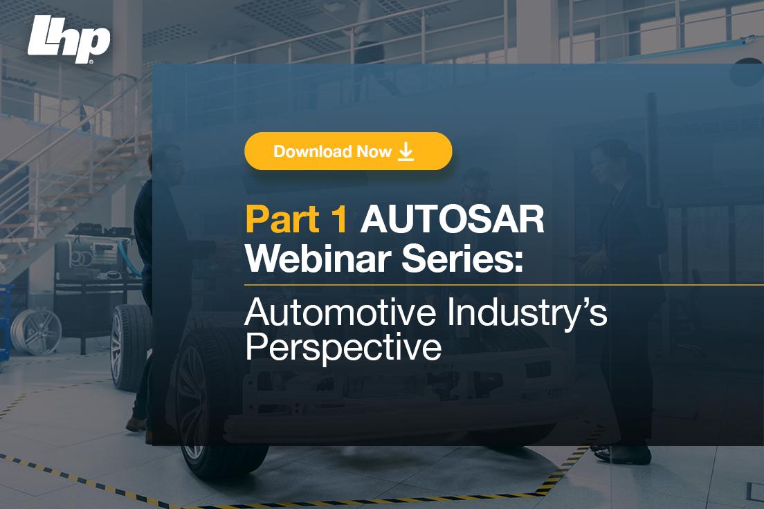 CTA- Automotive IndustryΓÇÖs Perspective