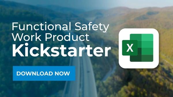Functional Safety Work Product Kickstarter-1