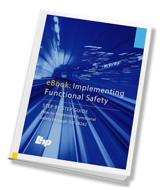 Cover of Implementing-Functional-Safety
