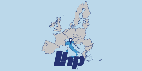 LHP Expands to Europe