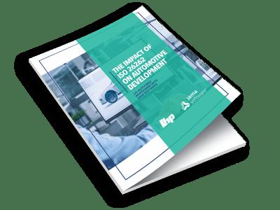 Mockup- The Impact of ISO 26262 on Automotive Development