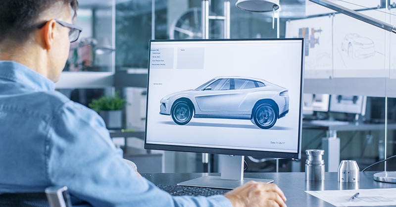 Twitter- The Impact of ISO 26262 on Automotive Development