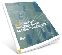 Mockup- Adopting Functional Safety; An Executive-Level View