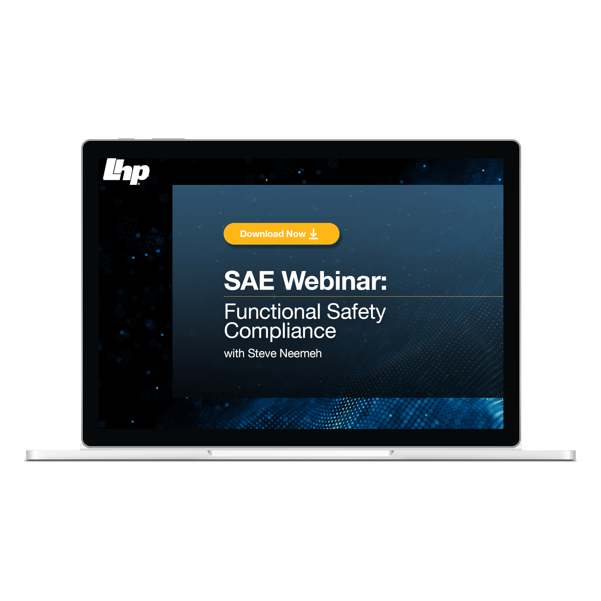 SAE Webinar: Functional Safety Compliance