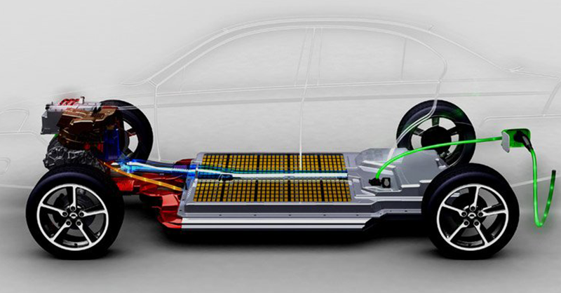 A Cleaner Powertrain Design Driven by Stringent Emission Standards