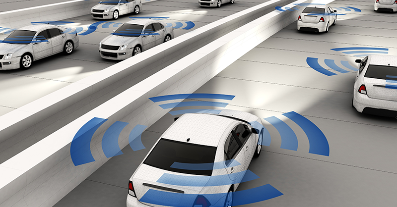 ADAS Testing for Robust Verification & Validation Process