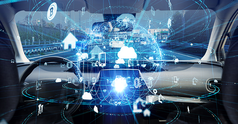 How Does Big Data Impact the Automotive Industry?