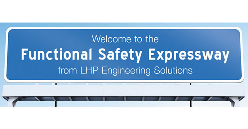 LHP Introduces the Functional Safety Expressway