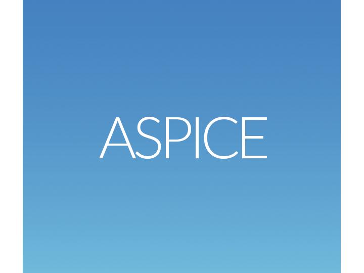 ASPICE