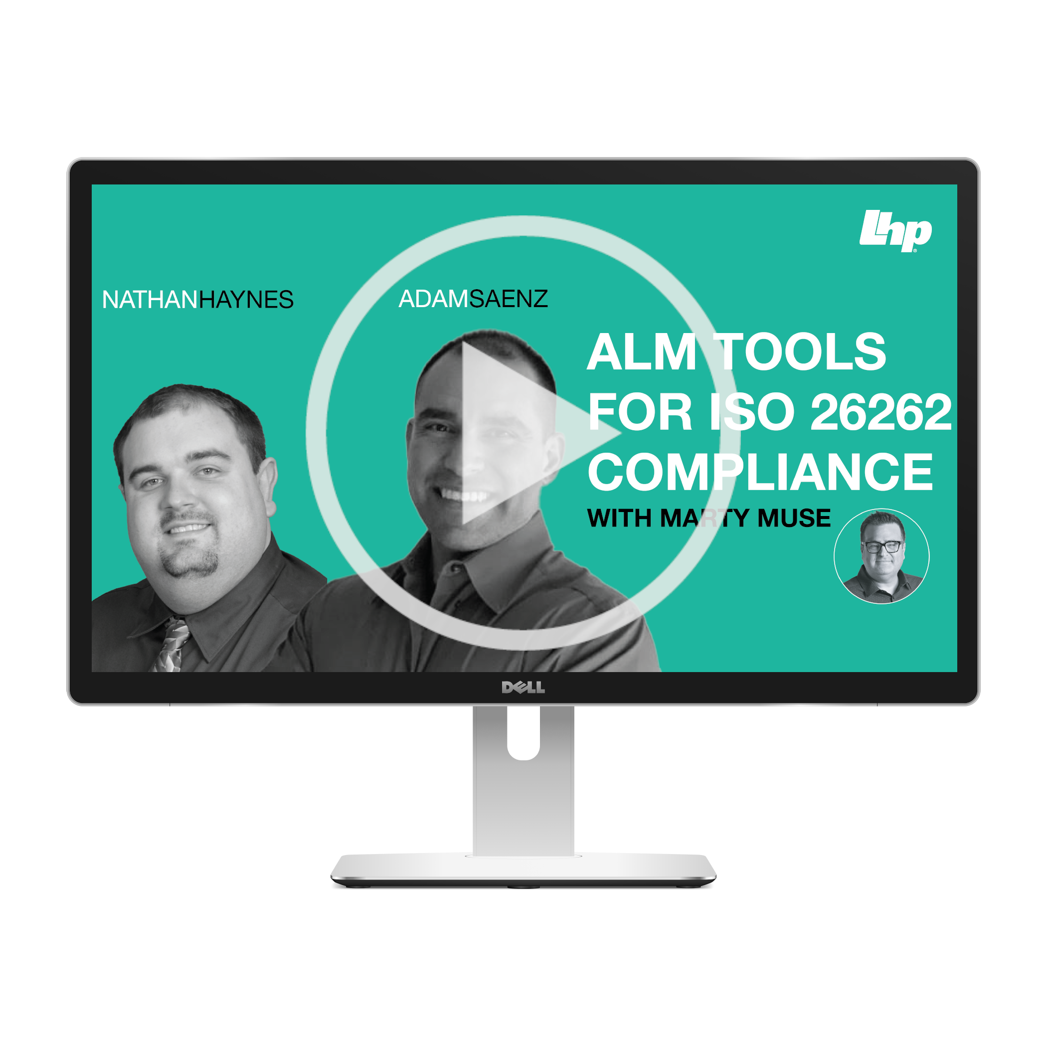 ALM Tools for ISO 26262 Compliance